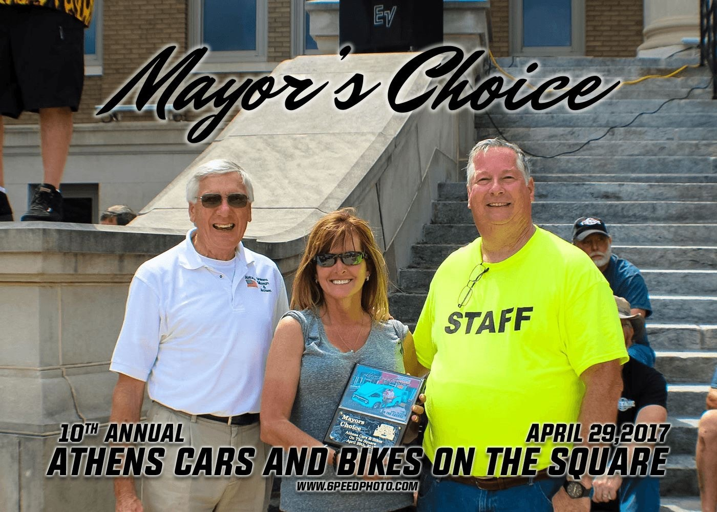 Mayor's Choice